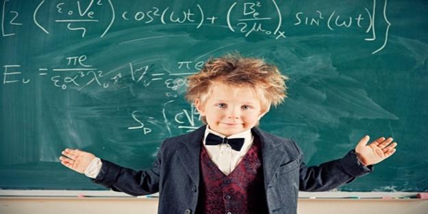 Üstün zeka nedir? Nasıl anlaşılır?