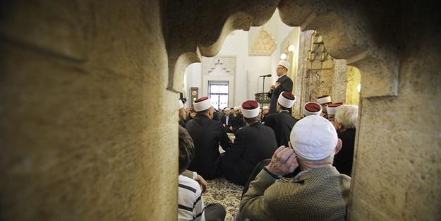 Uyanık müslüman çocuklarını nasıl yetiştirir