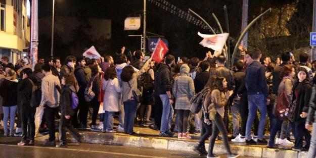Uyanık ol Türkiye! Vandallara 'destek' sözü verdiler… Yeni Gezi çağrısı