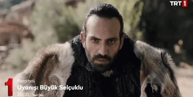 Uyanış: Büyük Selçuklu dizisinin başrolü Buğra Gülsoy'dan bomba paylaşım