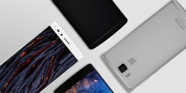 Uygun fiyatlı, 10 çekirdekli akıllı telefon