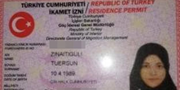 Uygur Türkü Zinnetgül Tursun nerede? Doğu Türkistan Meclis Başkanı: Çin'de hapiste... Göç İdaresi: İade edilmedi, Türkiye'de...