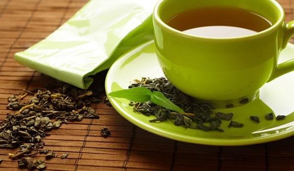 Uyumadan önce yeşil çay içmek sağlığı olumsuz etkiler mi?