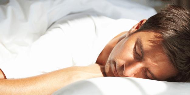 Uyurken bunu yapıyorsanız dikkat! Her yaşta insanda rastlanabiliyor