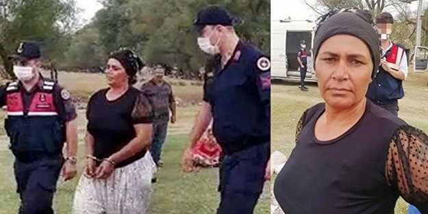 Uyuşturucu baronu piknikte yakalandı