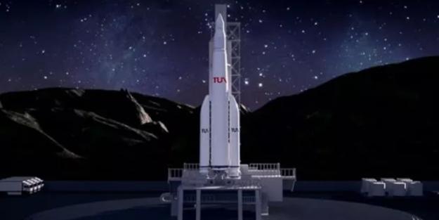 Uzay çalışmalarına harcanan para boşa gitmez