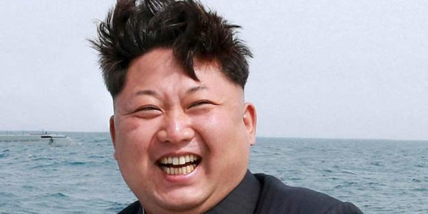 Uzaydan Kuzey Kore'yi izleyen ABD'yi şaşırtan görüntü