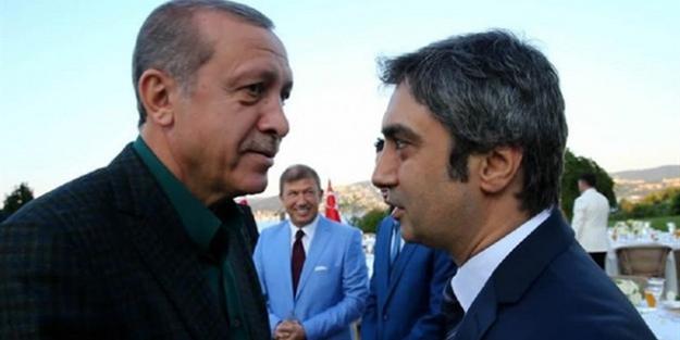 Üzerini çizdi mi? Erdoğan'dan Necati Şaşmaz'a şok!