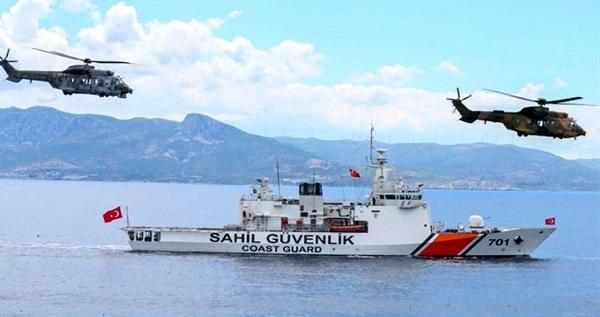 Uzman erbaş alımı   Sahil Güvenlik Komutanlığı personel alımı