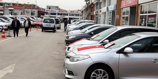 Uzman isim açıkladı: İşte ikinci el otomobil fiyatlarının düşeceği tarih