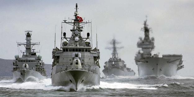 Uzman isimden çarpıcı açıklama: Türkiye'den yana bir tavır almazlarsa NATO gemileri tabuta girer