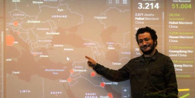 Uzman isimden çarpıcı sözler: Koronavirüs Türklere bulaşamaz