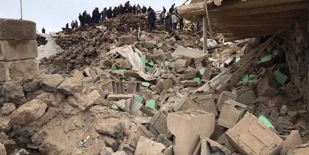 Uzman isimden korkutan deprem uyarısı: Verilere bakılırsa 7 büyüklüğünde...