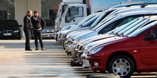 Uzmanlar açıkladı: İkinci el otomobil fiyatları artacak mı?