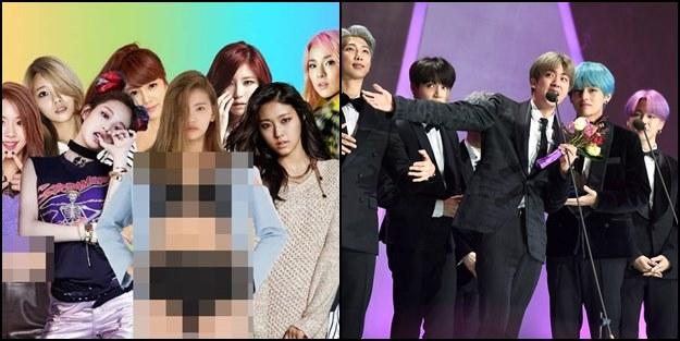 Uzmanlardan ailelere 'K-POP' uyarısı! Cinsiyetsizlik, narsisizm ve illüzyon empoze ediyorlar
