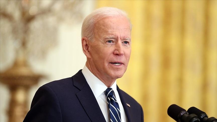 Uzmanlara göre Biden'ın sözde 'soykırım' ifadesinin hiçbir hukuki dayanağı bulunmuyor