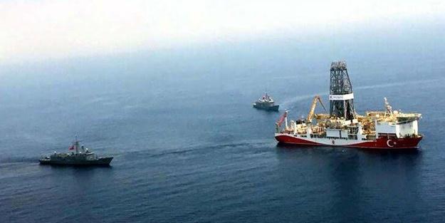 Uzmanlardan çarpıcı Doğu Akdeniz mesajı: Üstünlük Türkiye'ye geçti