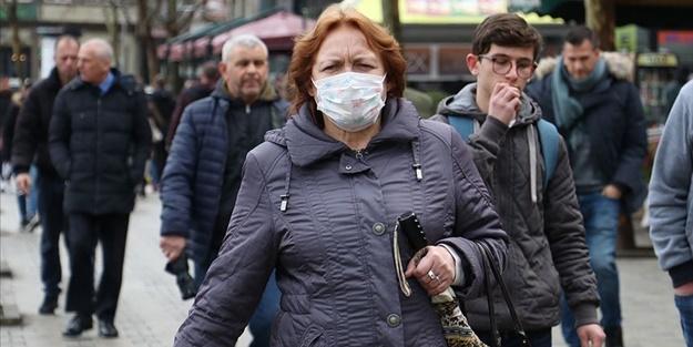 Uzmanlardan dikkat çeken koronavirüs raporu: Bir yıl devam etmeli