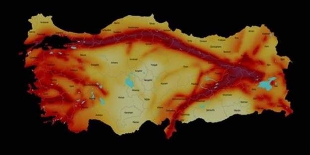 Uzmanlardan İstanbul için deprem uyarısı!