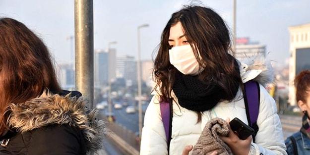 Uzmanlardan maskelere ilişkin önemli uyarı: Virüs bulaştırabilir!