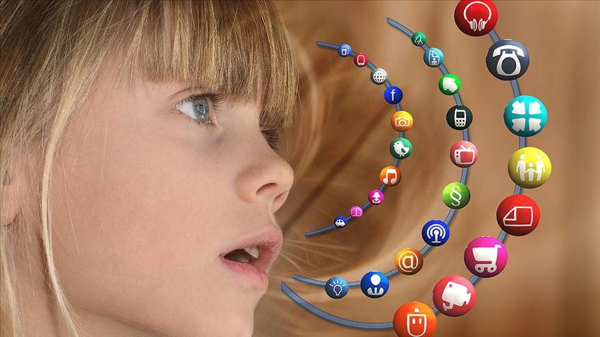 Uzmanlardan 'Sosyal medyadaki koronavirüs içeriklerinden çocukları koruyun uyarısı