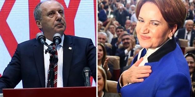 Vaatlerde bol keseden atan muhalefetin Türkiye'den bir gram haberi yok