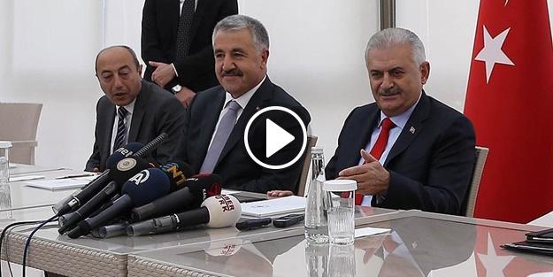 'Vadettiğimiz anayasayı hazırlayıp Meclise sunacağız'
