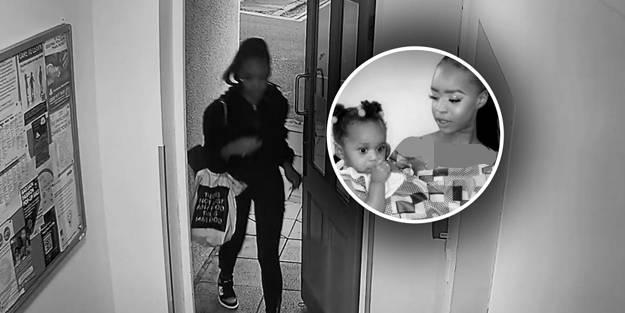 Vahşet! Annesinin partiye giderek evde 5 gün tek bıraktığı bebek kaskatı kesilerek öldü