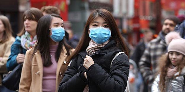 Vaka sayısı tırmanışa geçti! Japonya'da koronavirüs nedeniyle ölü sayısı artıyor