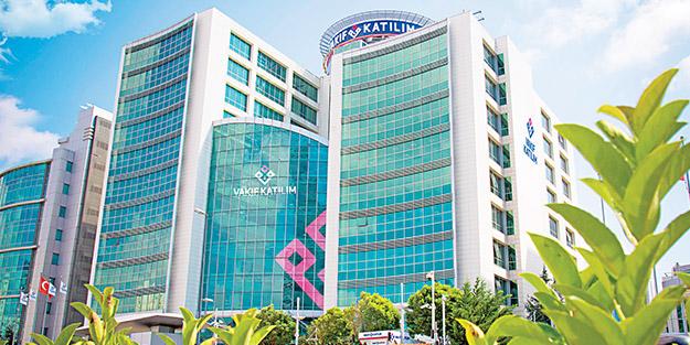 Vakıf Katılım'dan nitelikli yatırımcılara 500 milyon liralık kira sertifikası ihracı