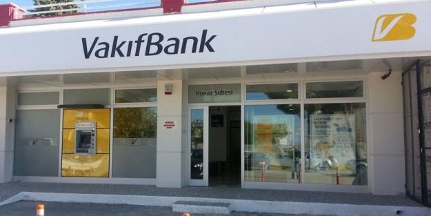 VakıfBank'tan ekonomiye 394 milyarlık katkı