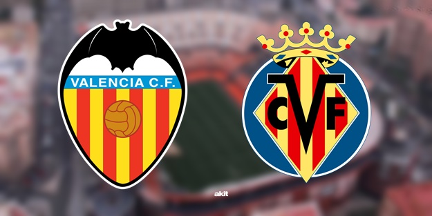 Valencia Villarreal maçı ne zaman? Maç saat kaçta hangi kanalda? La Liga 15. hafta