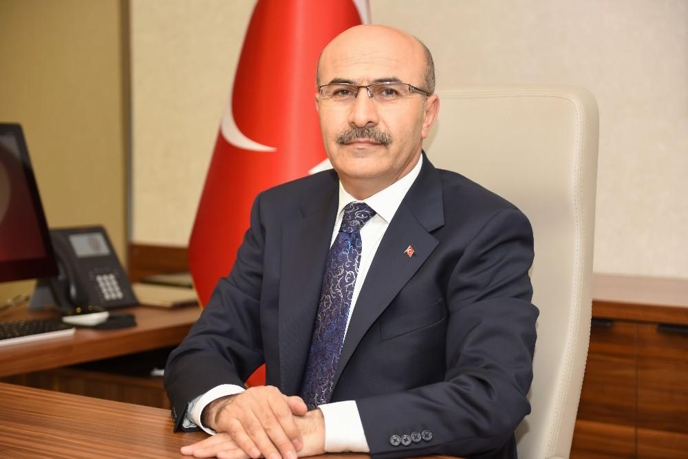 Vali Demirtaş, virüsle mücadelede il genelinde yapılan çalışmaları değerlendirdi