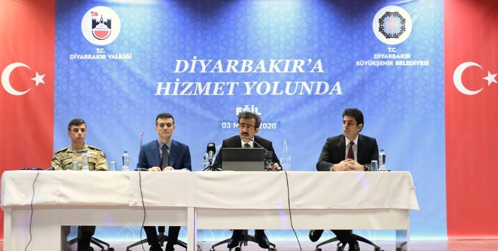 Vali Güzeloğlu: