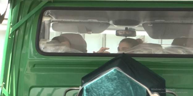 Vali Hüseyin Avni Coş'un cenazesi hastane morgundan alındı