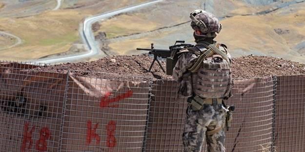 Vali resmen duyurdu: Sınır hattına örülecek