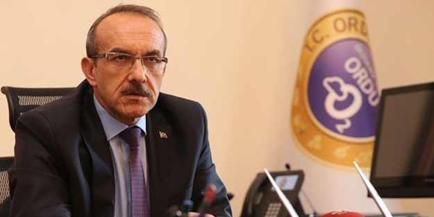 Vali Seddar Yavuz Yeniakit.com.tr'ye konuştu: İlayı Kelimetullah tasavvurundan rahatsız oluyorlar