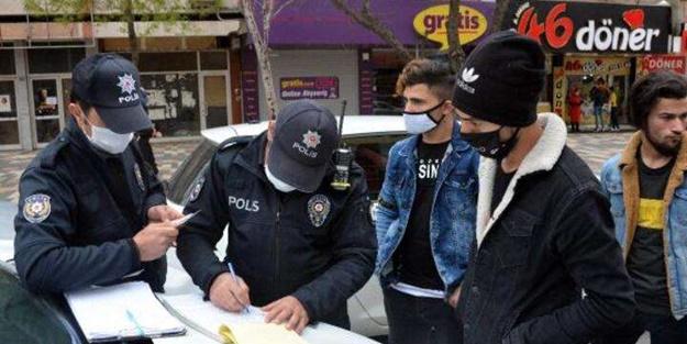 Vali'den güvenlik güçlerine talimat: Bunları yapana ceza yazın
