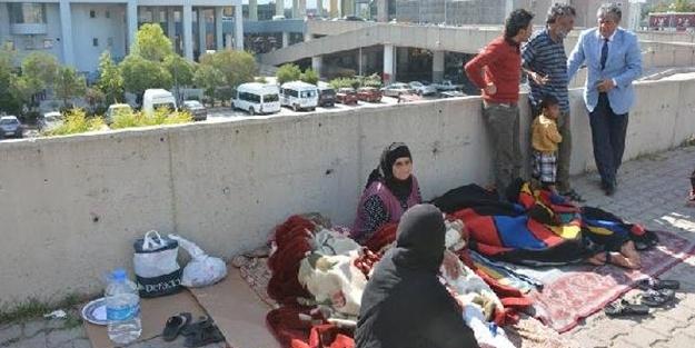 Valilerden Suriyeliler alarmı
