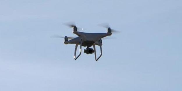 Valilik açıkladı! Drone uçurulması yasaklandı