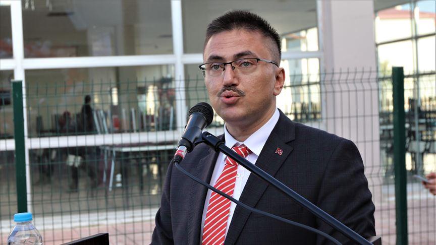 Van Cumhuriyet Başsavcısı Dönmez 'cezaevinde isyan' haberlerini yalanladı