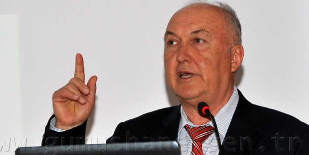 Van depremi sonrası Prof. Dr. Ahmet Ercan'dan korkutan uyarı: O bölgede büyük deprem olabilir