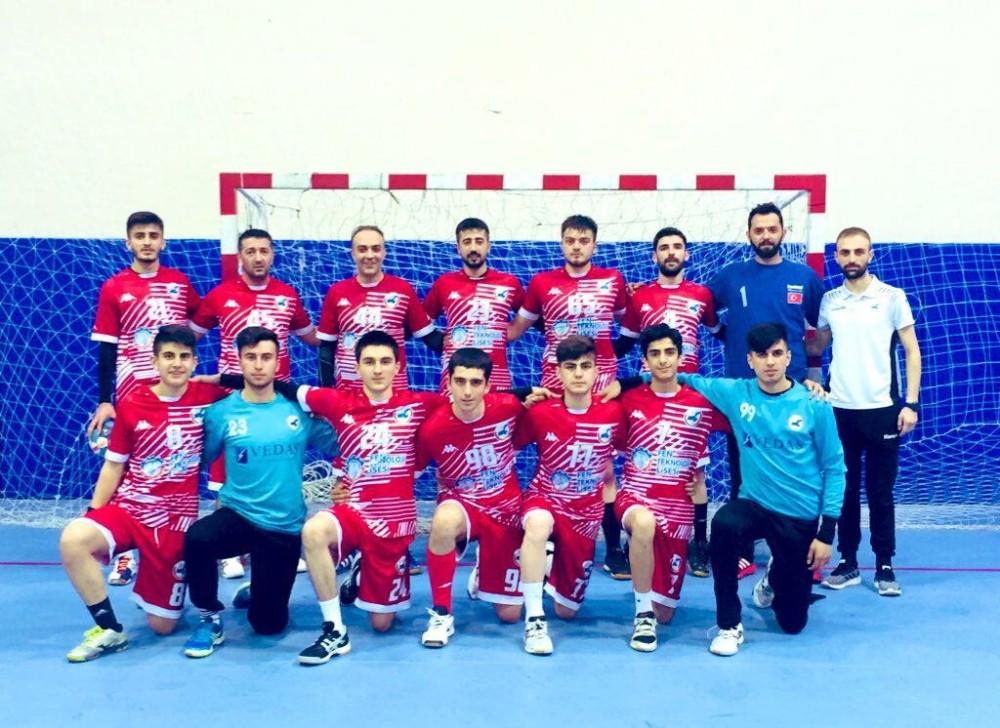 Van Erek Beş Yıldız Spor Kulübü Hentbol takımı, sponsor bulamadığı takdirde ligden çekilecek