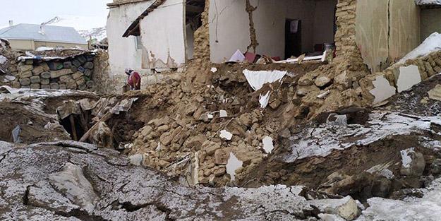 Van Valiliği'nden deprem sonrası kritik açıklama