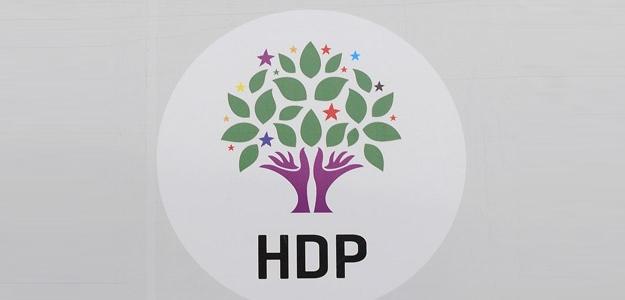 HDP'li isimler gözaltında
