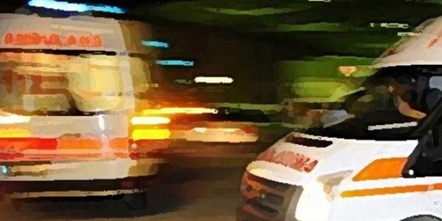 Van'da İlçe Emniyet Müdürlüğü'ne hain saldırı