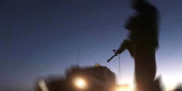 Van'da Jandarma Karakolu'na saldırı!