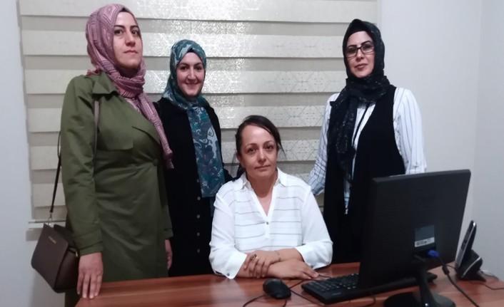 Vanlı kadın yazarlardan terör mağduru annelere destek