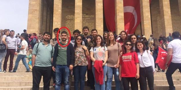 Vatan Partisi yöneticisi FETÖ'den tutuklandı!