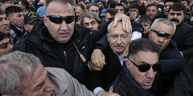 VATAN PARTİSİ'NDEN KILIÇDAROĞLU HAKKINDA İLK AÇIKLAMA!